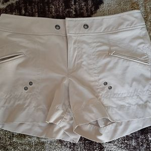 EUC ATHLETA SHORTS
